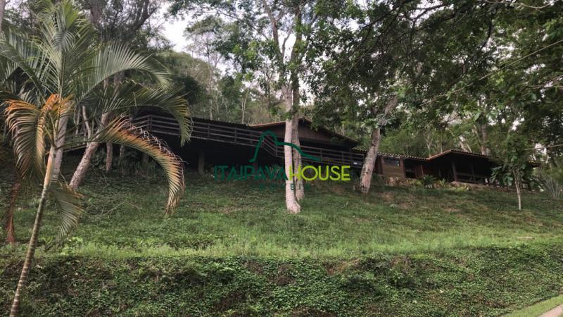 Fazenda / Sítio à venda em Secretário, Petrópolis - RJ - Foto 19