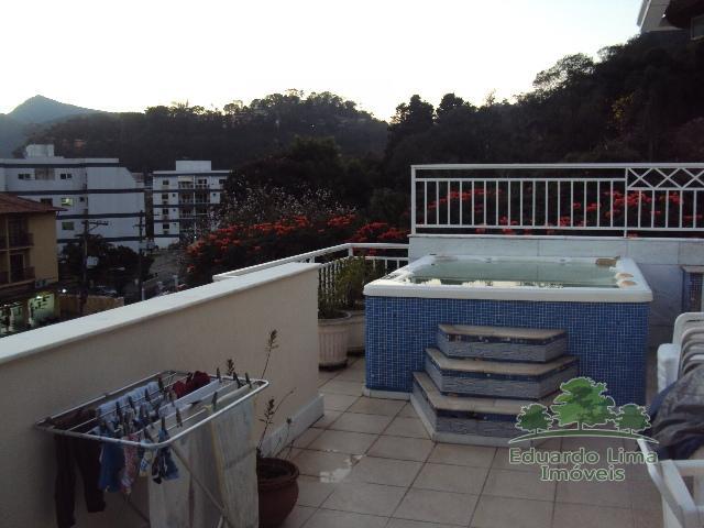 Cobertura à venda em Nogueira, Petrópolis - RJ - Foto 5