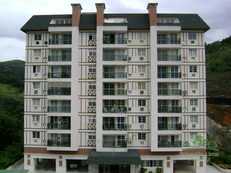 Cobertura à venda em Itaipava, Petrópolis - RJ - Foto 1