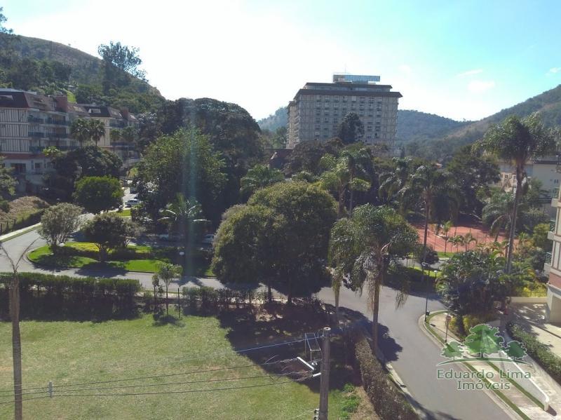 Cobertura à venda em Itaipava, Petrópolis - RJ - Foto 4