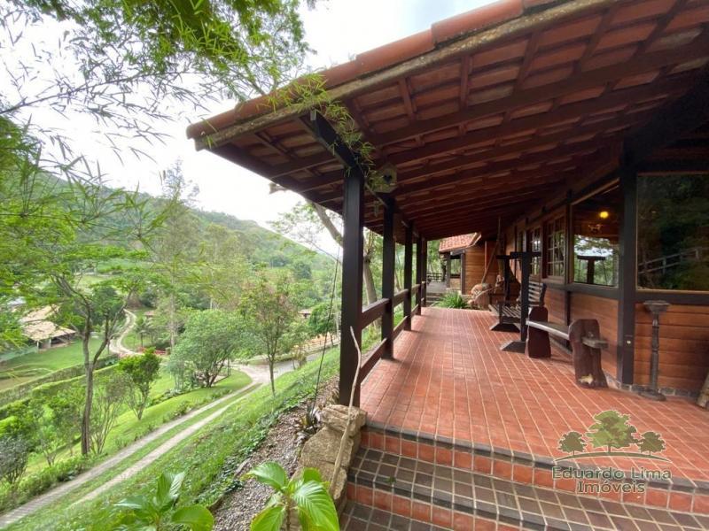 Fazenda / Sítio à venda em Secretário, Petrópolis - RJ - Foto 22