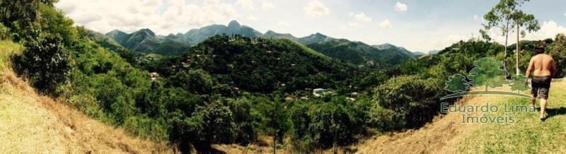 Terreno Residencial à venda em Corrêas, Petrópolis - RJ - Foto 3