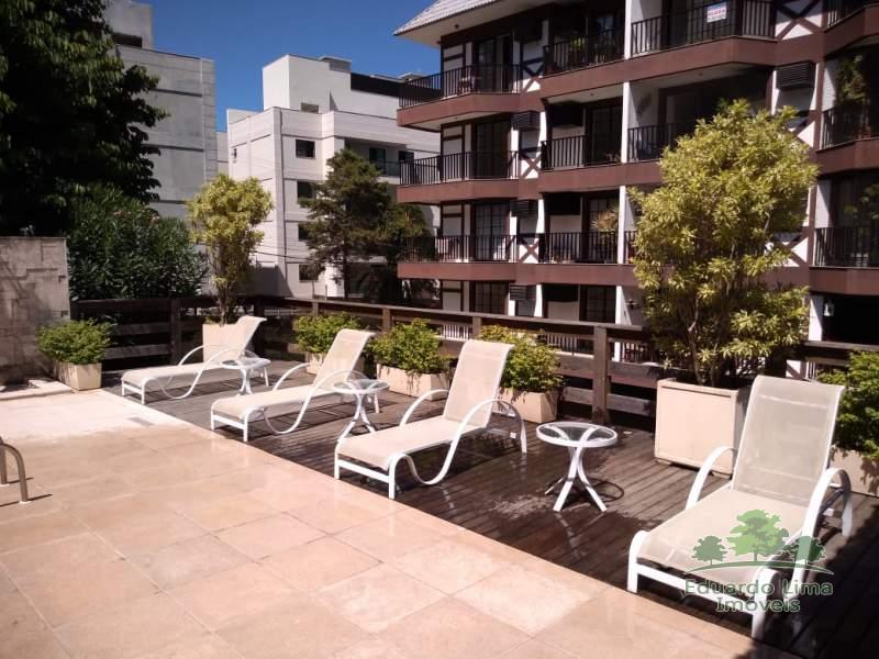 Apartamento à venda em Itaipava, Petrópolis - RJ - Foto 20