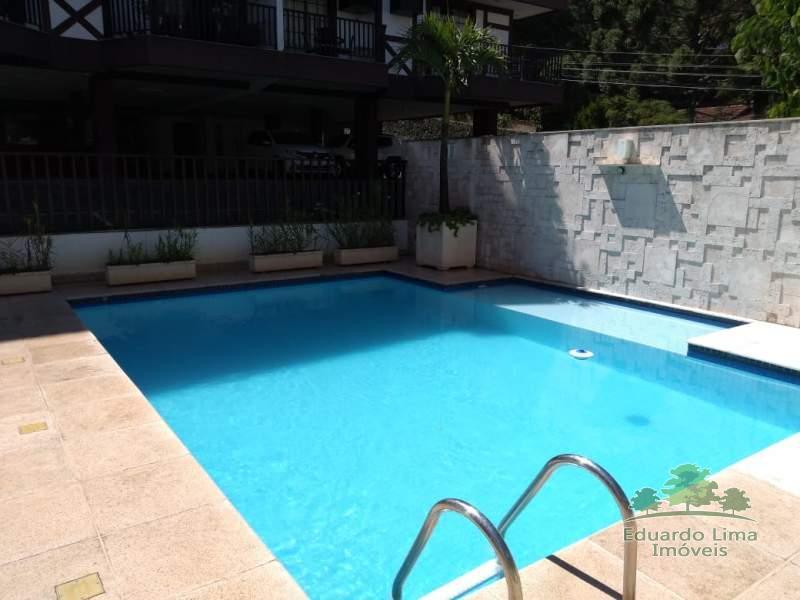 Apartamento à venda em Itaipava, Petrópolis - RJ - Foto 19