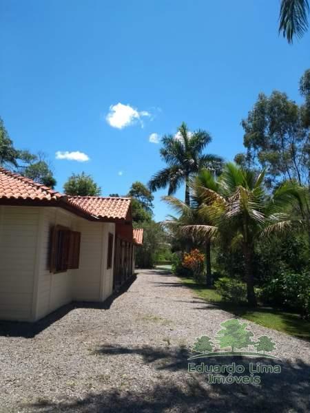 Chácara à venda em São Jose Vale Rio Preto, Petrópolis - RJ - Foto 1
