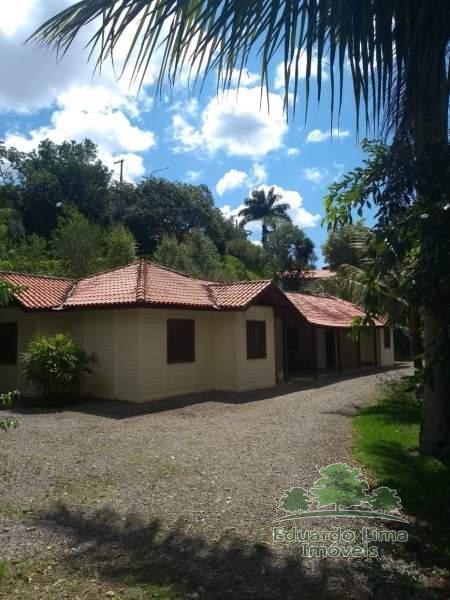 Chácara à venda em São Jose Vale Rio Preto, Petrópolis - RJ - Foto 24