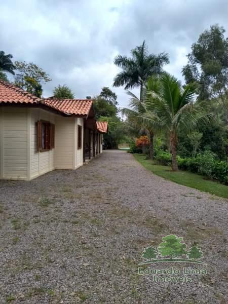 Chácara à venda em São Jose Vale Rio Preto, Petrópolis - RJ - Foto 21