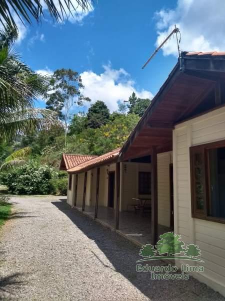 Chácara à venda em São Jose Vale Rio Preto, Petrópolis - RJ - Foto 18