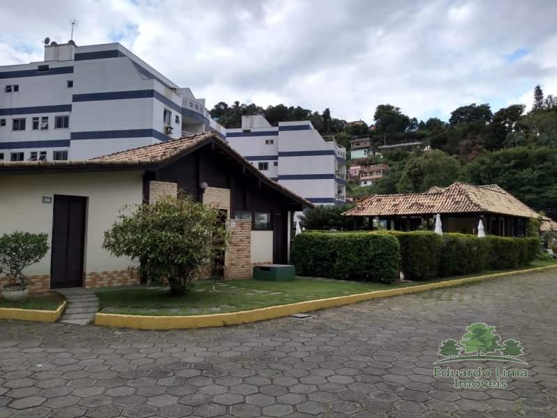 Cobertura à venda em Nogueira, Petrópolis - RJ - Foto 13