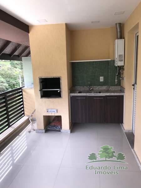 Cobertura à venda em Nogueira, Petrópolis - RJ - Foto 1