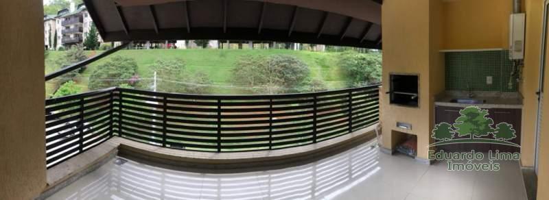 Cobertura à venda em Nogueira, Petrópolis - RJ - Foto 22