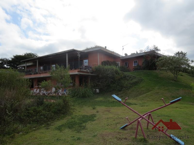 Fazenda / Sítio à venda em Secretário, Petrópolis - RJ - Foto 1