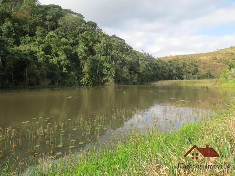 Fazenda / Sítio à venda em Secretário, Petrópolis - RJ - Foto 15