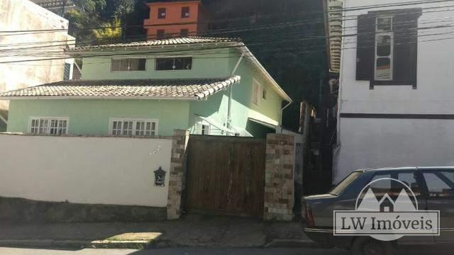 Casa à venda em Caxambu, Petrópolis - RJ - Foto 1