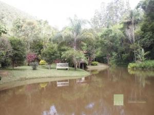 [CI 38] Fazenda / Sítio em Sebollas, Paraíba do Sul/RJ