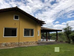 [CI 52] Casa em Pedro do Rio, Petrópolis/RJ