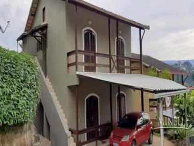 [CI 1] Casa em Nogueira - Petrópolis/RJ
