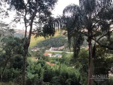 [CI 5] Terreno Residencial em Itaipava - Petrópolis/RJ