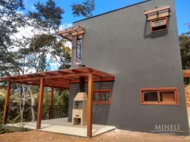 [CI 17] Casa em Itaipava - Petrópolis/RJ