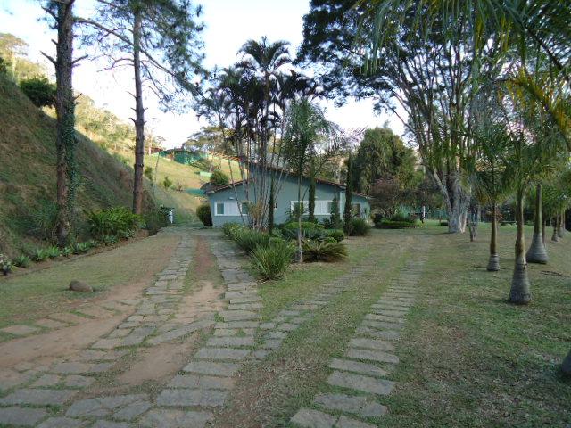 Fazenda / Sítio à venda em Araras, Petrópolis - RJ - Foto 2