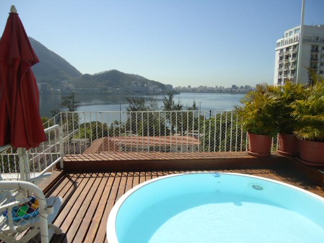 Apartamento à venda em Jardim Botânico, Rio de Janeiro - RJ - Foto 18