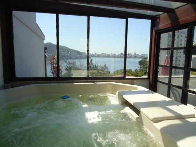 Apartamento à venda em Jardim Botânico, Rio de Janeiro - RJ - Foto 14