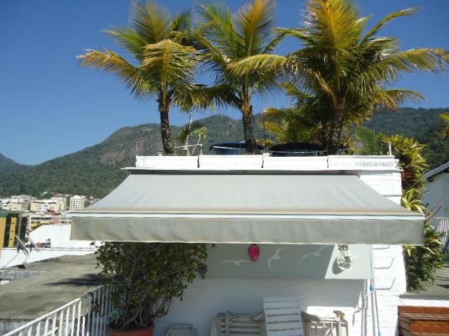 Apartamento à venda em Jardim Botânico, Rio de Janeiro - RJ - Foto 13