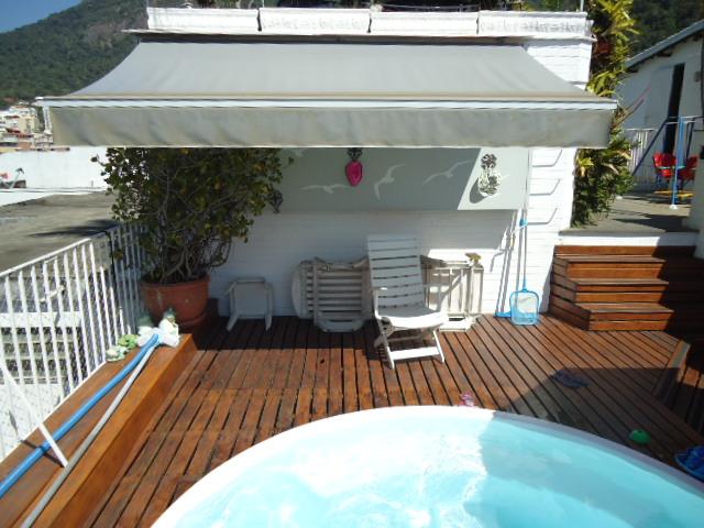 Apartamento à venda em Jardim Botânico, Rio de Janeiro - RJ - Foto 12