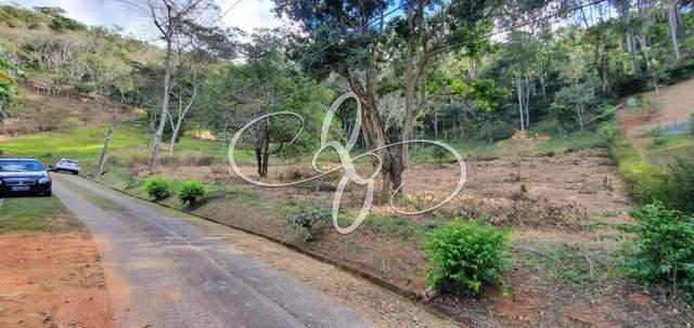 Comprar Terreno Residencial em Pedro do Rio, Petrópolis/RJ - Quintais de Itaipava - Negócios Imobiliários