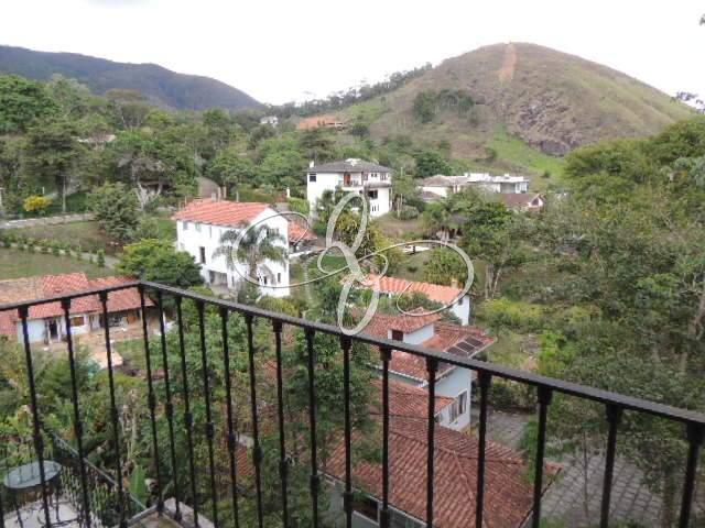 Comprar Casa em Samambaia, Petrópolis/RJ - Quintais de Itaipava - Negócios Imobiliários