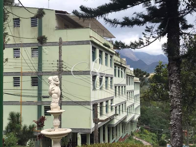 Comprar Apartamento em Itaipava, Petrópolis/RJ - Quintais de Itaipava - Negócios Imobiliários