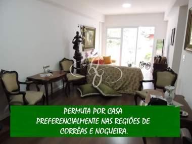[CI 104] Apartamento em Itaipava, Petrópolis/RJ