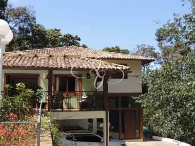 [CI 109] Casa em Araras, Petrópolis/RJ