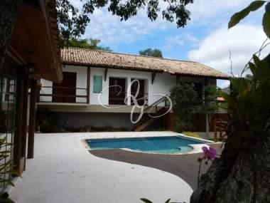 [CI 119] Casa em Itaipava, Petrópolis/RJ