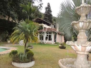 [CI 191] Casa em Nogueira, Petrópolis/RJ