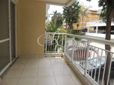 [CI 209] Apartamento em Itaipava, Petrópolis/RJ