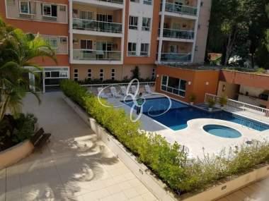 [CI 213] Apartamento em Itaipava, Petrópolis/RJ
