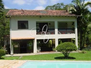 [CI 215] Casa em Itaipava, Petrópolis/RJ