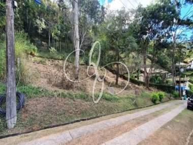 [CI 217] Terreno Residencial em Pedro do Rio, Petrópolis/RJ