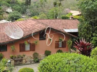 [CI 218] Casa em Itaipava, Petrópolis/RJ