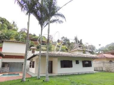 [CI 224] Casa em Itaipava, Petrópolis/RJ