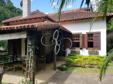 [CI 226] Casa em Nogueira, Petrópolis/RJ