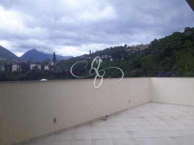 [CI 232] Apartamento em Nogueira, Petrópolis/RJ
