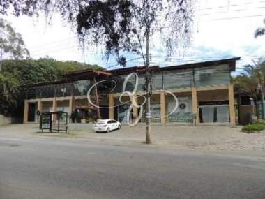[CI 247] Sobreloja em Nogueira, Petrópolis/RJ