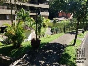 Comprar Apartamento em Petrópolis Duarte da Silveira