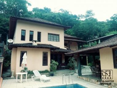 Comprar Casa em Petrópolis Quarteirão Brasileiro