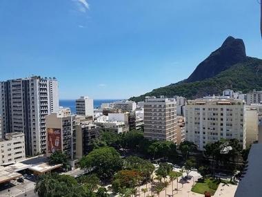 Comprar Apartamento em Rio de Janeiro Leblon
