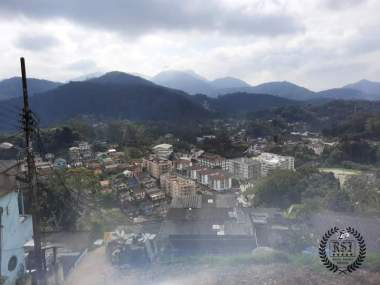 Comprar Terreno Residencial em Petrópolis Bingen