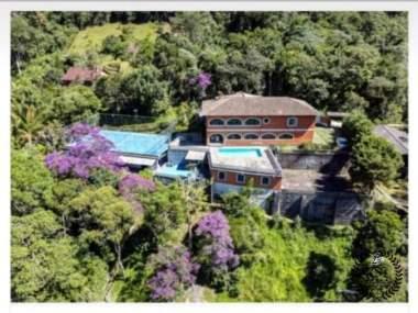 Comprar Casa em Petrópolis Fazenda Inglesa