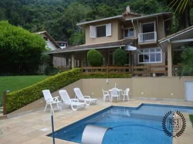 Comprar Casa em Petrópolis Itaipava
